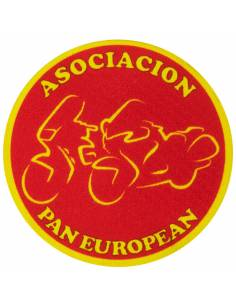 More about Parche ASOCIACIÓN PAN EUROPEAN Stick