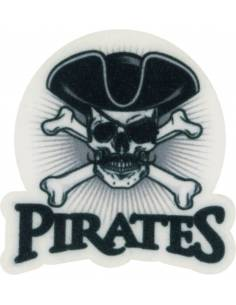 More about Parche PIRATES Fiberplus