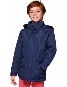 More about Parkas Roly EUROPA K