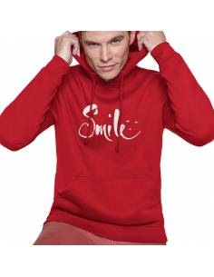 More about Sudaderas Capucha Smile
