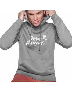 More about Sudaderas Capucha Mon Amour