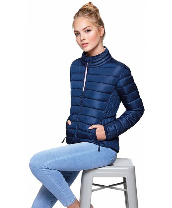 Chaquetas FINLAND W 290 poliéster Roly