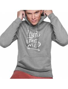 More about Sudaderas Capucha Into The Wild