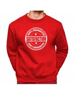 More about Sudaderas Cuello Redondo Satisfaction Guarantee