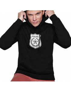 More about Sudaderas Capucha Police
