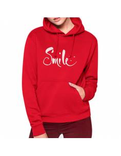 More about Sudaderas Capucha Smile W