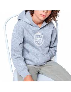 Sudaderas Capucha State Police K
