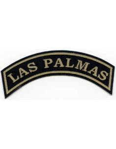 Parches LAS PALMAS