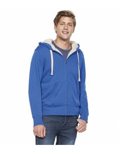 More about Sudaderas Sol's SHERPA