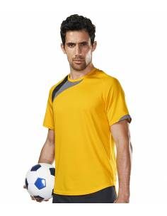 More about Camisetas Proact FUTBOL