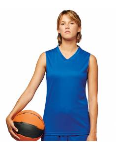 More about Camisetas Proact BALONCESTO W