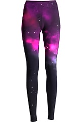 leggins sublimación