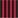 Naranja Fluor - Negro