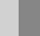 Gris opalo - negro
