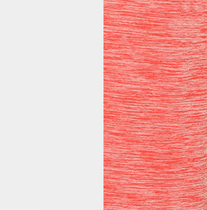 Blanco - Coral fluor vigoré