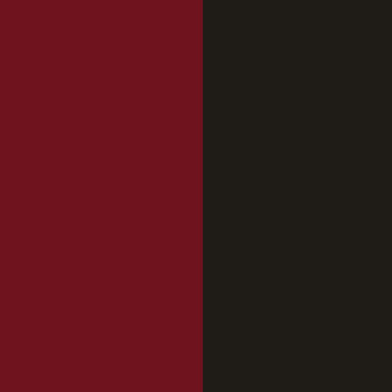Gris Oscuro - Naranja
